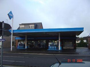 Tankstelle Sankt Augustin (Buisdorf)