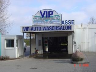 Tankstelle Greifswald