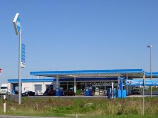 Tankstelle Blankenheim