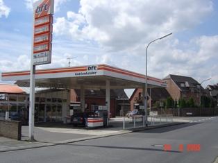 Tankstelle Erftstadt (Kierdorf)
