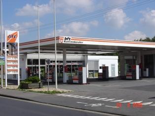 Tankstelle Weilerswist