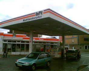 Tankstelle Heinsberg (Oberbruch)