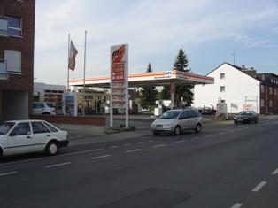Tankstelle Kerpen (Horrem)