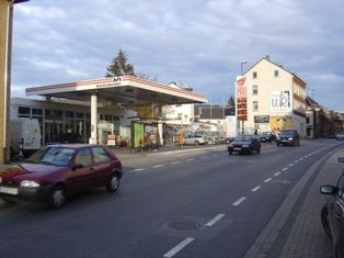 Tankstelle Aachen (Eilendorf)