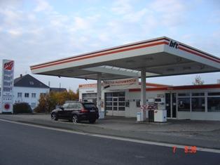Tankstelle Sankt Augustin (Menden)