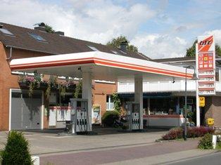Tankstelle Wachtendonk