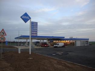 Tankstelle Zülpich