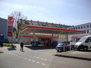 Tankstelle Köln (Nippes)