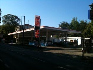 Tankstelle Unna (Königsborn)