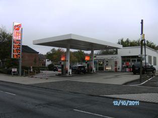 Tankstelle Kerpen (Brüggen)