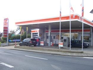 Tankstelle Simmerath (Lammersdorf)