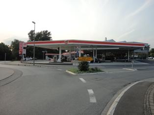 Tankstelle Neunkirchen-Seelscheid (Neunkirchen)