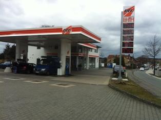 Tankstelle Roetgen
